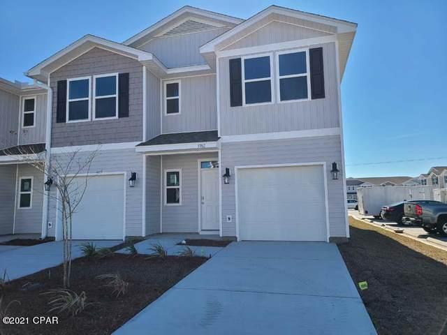 5961 Callaway Circle Unit 96, Callaway, FL 32404 (MLS #704136) :: Counts Real Estate on 30A
