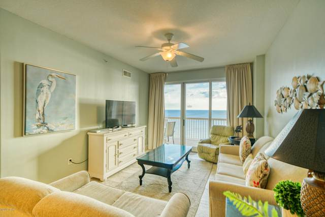 14825 Front Beach Road #2304, Panama City Beach, FL 32413 (MLS #704150) :: The Ryan Group