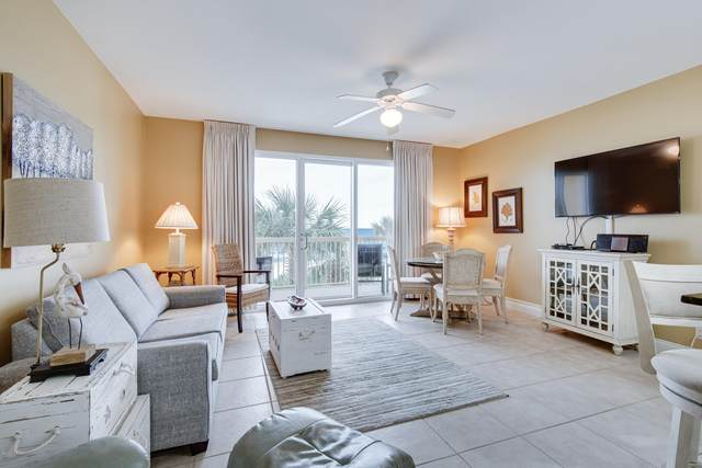 15817 Front Beach Road Ii-207, Panama City Beach, FL 32413 (MLS #704192) :: The Ryan Group