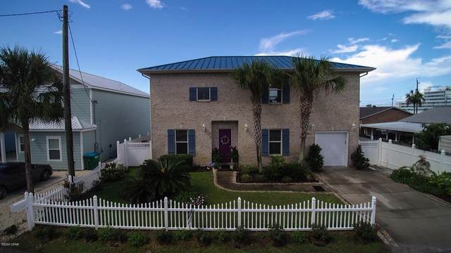 14205 Millcole Avenue, Panama City Beach, FL 32413 (MLS #704237) :: Corcoran Reverie
