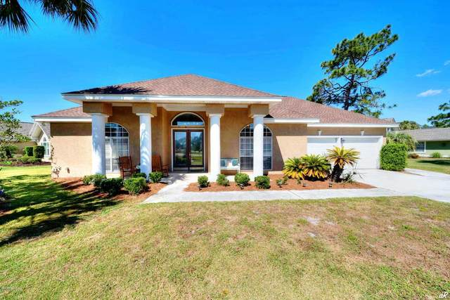 115 Grand Heron Drive, Panama City Beach, FL 32407 (MLS #704255) :: The Ryan Group
