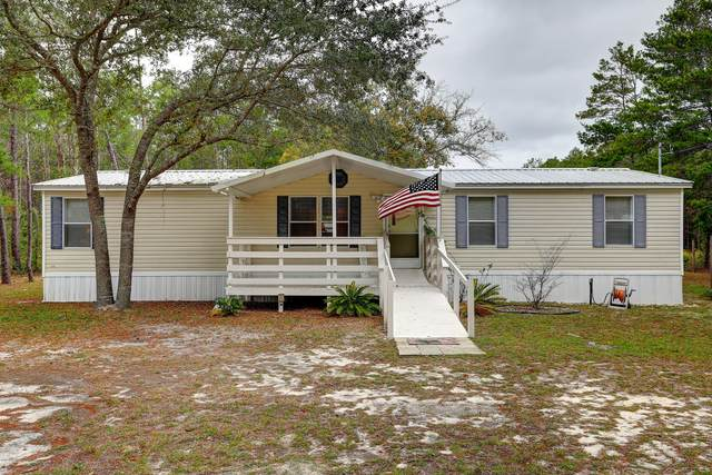 14003 Ashton Way, Southport, FL 32409 (MLS #704265) :: Counts Real Estate Group