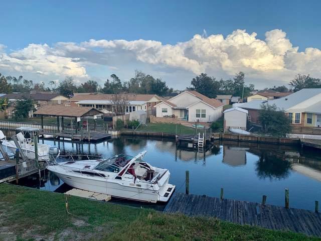 1321 Capri Drive, Panama City, FL 32405 (MLS #704394) :: Counts Real Estate Group