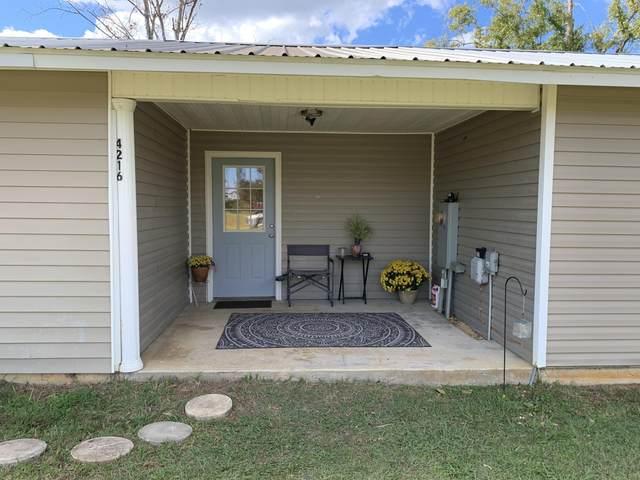 4216 Woodberry Road, Marianna, FL 32448 (MLS #704431) :: Vacasa Real Estate