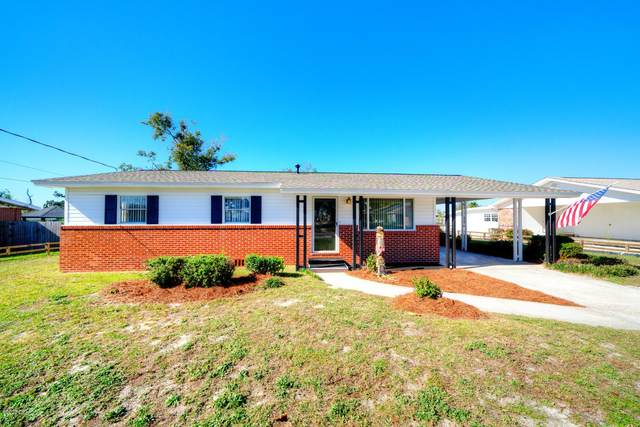 2609 Stanford Rd Road, Panama City, FL 32405 (MLS #704445) :: Anchor Realty Florida