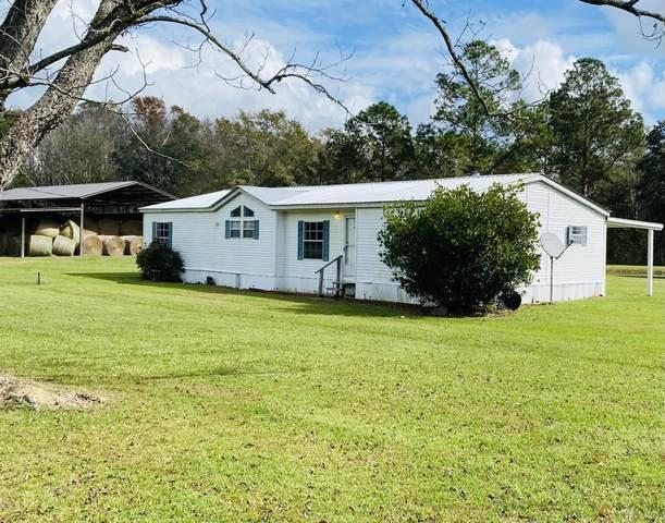 1561 Highway 177A, Bonifay, FL 32425 (MLS #704481) :: The Ryan Group