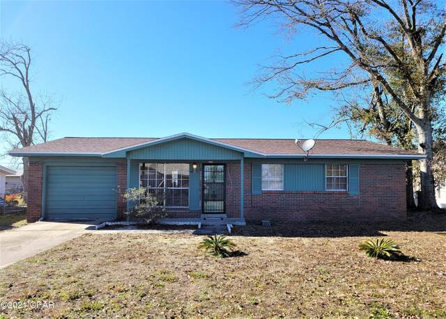 1121 Wave Avenue, Panama City, FL 32404 (MLS #704486) :: Counts Real Estate Group
