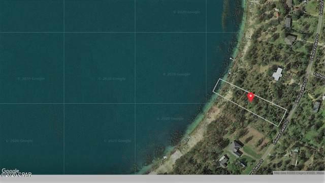 4407 Leisure Lakes Drive, Chipley, FL 32428 (MLS #704550) :: Team Jadofsky of Keller Williams Realty Emerald Coast