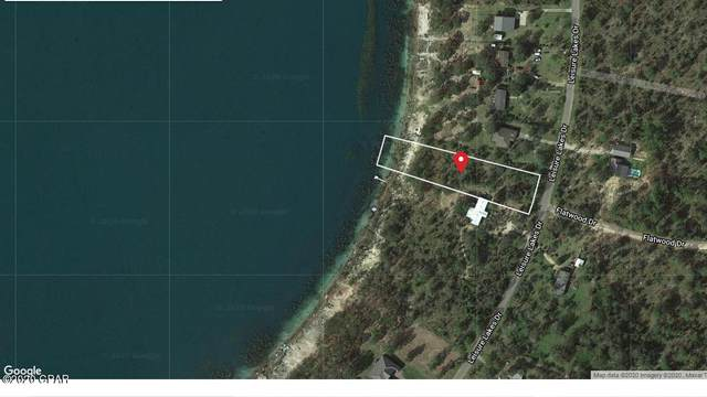 b 46 Leisure Lakes Drive, Chipley, FL 32428 (MLS #704556) :: Counts Real Estate Group