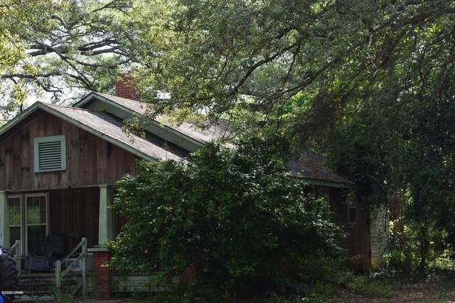 5772 Highway 77, Chipley, FL 32428 (MLS #704690) :: Blue Swell Realty