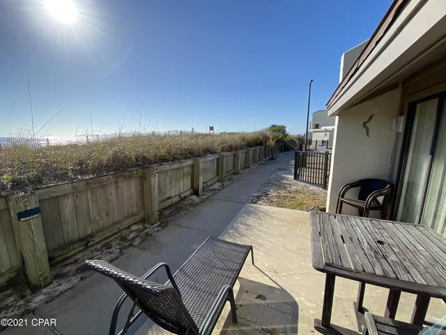 8727 Thomas Drive D11, Panama City Beach, FL 32408 (MLS #704691) :: Counts Real Estate on 30A