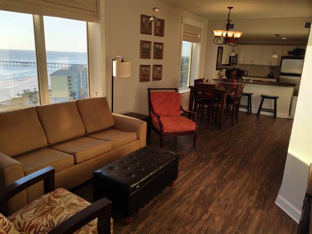 11800 Front Beach Road 2-801, Panama City Beach, FL 32407 (MLS #704789) :: Berkshire Hathaway HomeServices Beach Properties of Florida