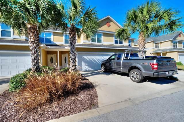 1730 Annabellas Drive #1730, Panama City Beach, FL 32407 (MLS #704813) :: Corcoran Reverie