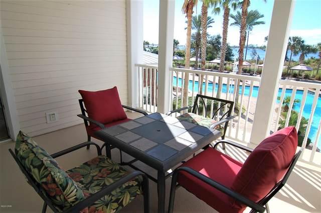 4100 Marriott Drive #204, Panama City Beach, FL 32408 (MLS #704823) :: Counts Real Estate Group, Inc.