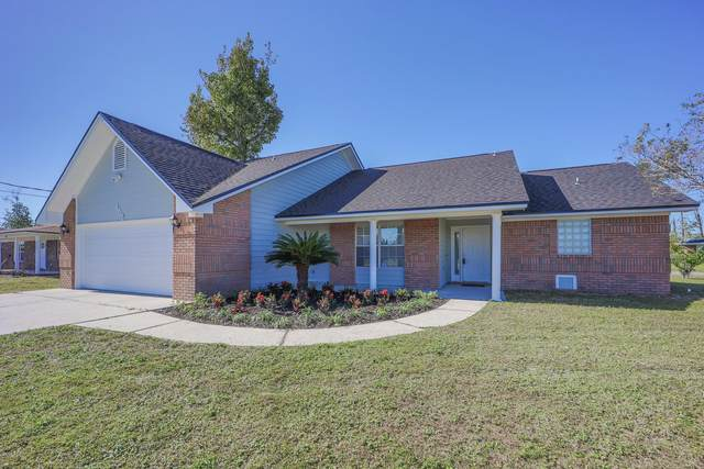 400 S Star Avenue, Panama City, FL 32404 (MLS #704868) :: Counts Real Estate Group
