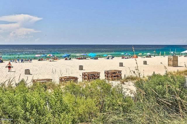 10901 Front Beach Road #2312, Panama City Beach, FL 32407 (MLS #704906) :: Berkshire Hathaway HomeServices Beach Properties of Florida