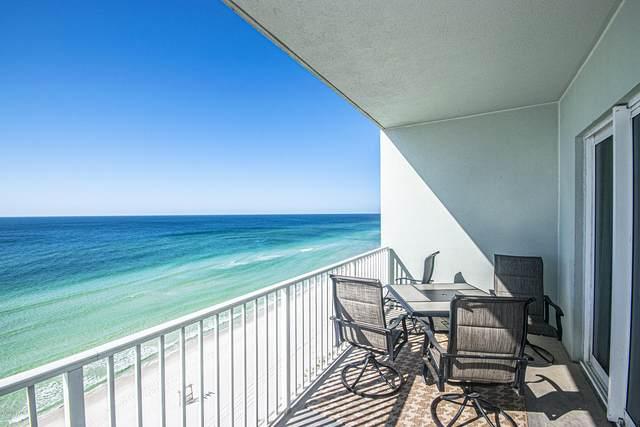 10719 Front Beach Road #903, Panama City Beach, FL 32407 (MLS #704957) :: The Ryan Group