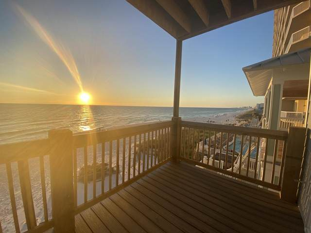 5101 Gulf Drive D, Panama City Beach, FL 32408 (MLS #704958) :: Team Jadofsky of Keller Williams Realty Emerald Coast