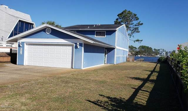 6314 S Lagoon Drive, Panama City, FL 32408 (MLS #705032) :: Corcoran Reverie