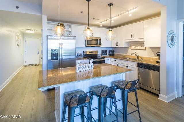 9902 S Thomas Drive #1528, Panama City Beach, FL 32408 (MLS #705081) :: Counts Real Estate Group, Inc.