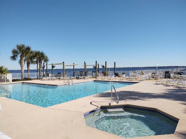 6500 Bridgewater Way #203, Panama City Beach, FL 32407 (MLS #705135) :: Counts Real Estate Group