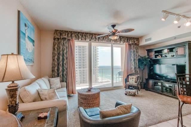 9900 S Thomas Drive #1209, Panama City Beach, FL 32408 (MLS #705157) :: Berkshire Hathaway HomeServices Beach Properties of Florida