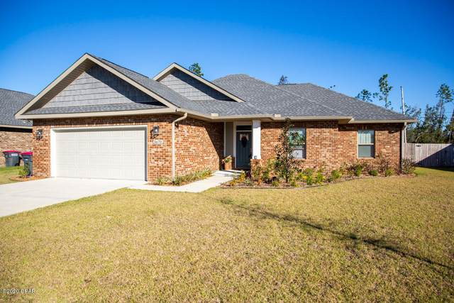3670 Cedar Park Lane, Panama City, FL 32404 (MLS #705170) :: The Premier Property Group