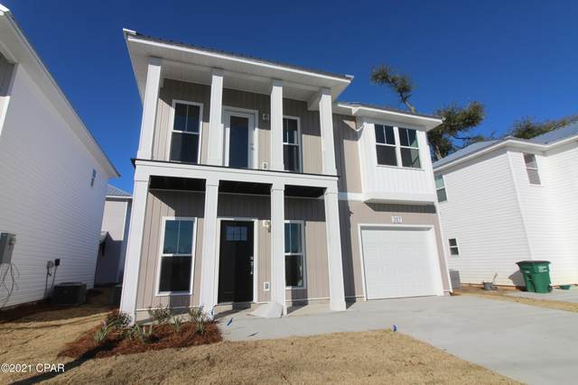 307 N Gay Avenue, Panama City, FL 32404 (MLS #705186) :: Berkshire Hathaway HomeServices Beach Properties of Florida