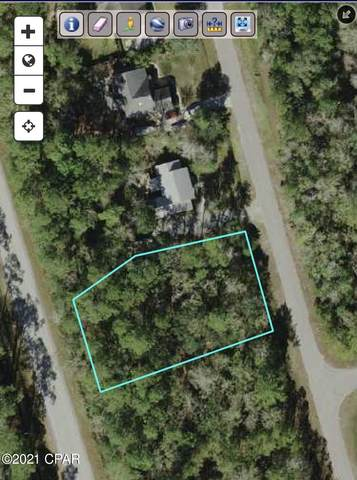 XXX Burnt Pine Loop Lot 6, St. Marks, FL 32355 (MLS #705198) :: Team Jadofsky of Keller Williams Realty Emerald Coast