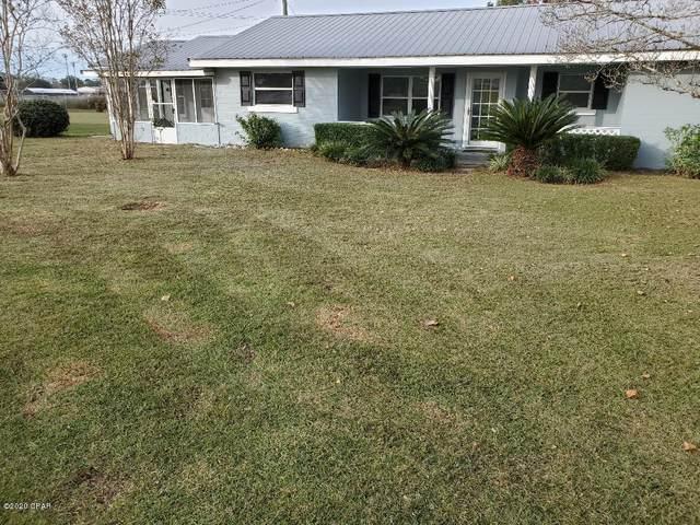 12737 NW Myers Ann Street, Bristol, FL 32321 (MLS #705200) :: Vacasa Real Estate