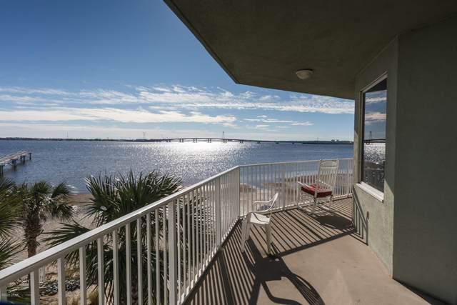 6504 Bridge Water Way #306, Panama City Beach, FL 32407 (MLS #705204) :: Scenic Sotheby's International Realty