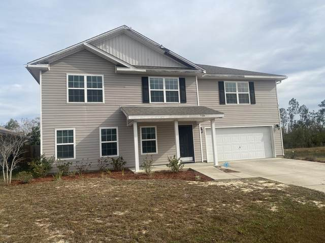 7304 Port Place Street, Southport, FL 32409 (MLS #705210) :: Anchor Realty Florida