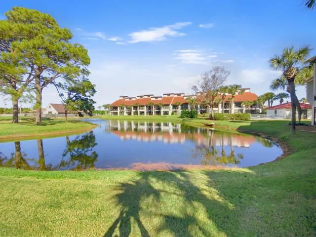 520 N Richard Jackson Boulevard #704, Panama City Beach, FL 32407 (MLS #705247) :: Anchor Realty Florida