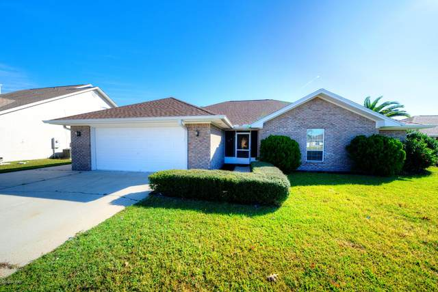 7305 Rodgers Drive, Panama City, FL 32404 (MLS #705253) :: Berkshire Hathaway HomeServices Beach Properties of Florida