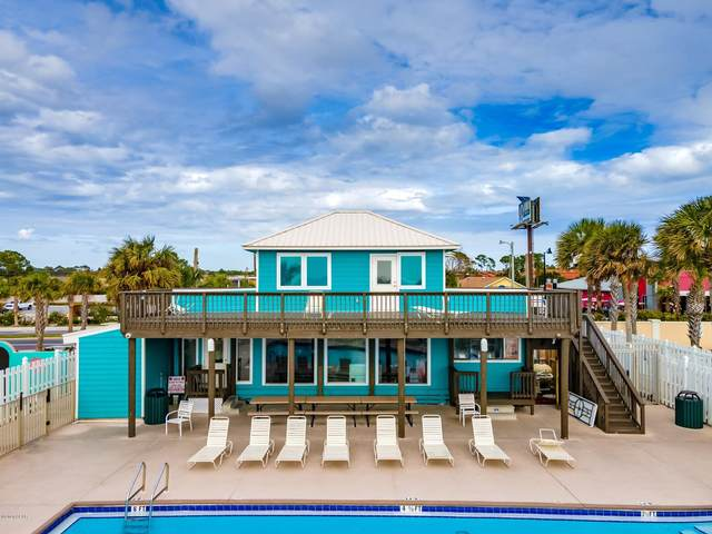 183 Damon Circle, Panama City Beach, FL 32407 (MLS #705285) :: Counts Real Estate Group, Inc.