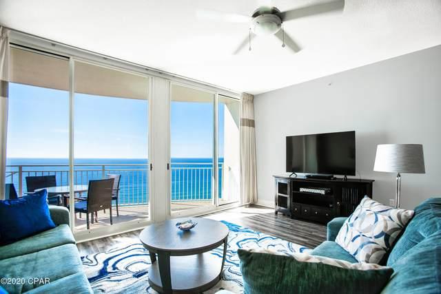 15625 Front Beach Road #2105, Panama City Beach, FL 32413 (MLS #705293) :: Counts Real Estate Group, Inc.