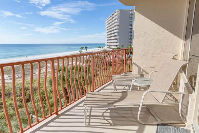 7115 Thomas Drive #301, Panama City Beach, FL 32408 (MLS #705305) :: Berkshire Hathaway HomeServices Beach Properties of Florida