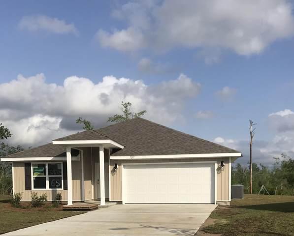 7297 Ellie B Drive Lot 3066, Panama City, FL 32404 (MLS #705376) :: Counts Real Estate Group
