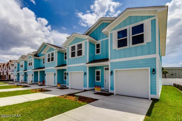 1878 Pointe Drive, Panama City Beach, FL 32407 (MLS #705564) :: Team Jadofsky of Keller Williams Realty Emerald Coast