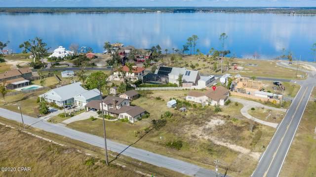222 Harvard Boulevard, Lynn Haven, FL 32444 (MLS #705599) :: Berkshire Hathaway HomeServices Beach Properties of Florida