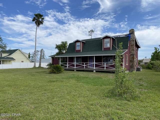 Address Not Published, Panama City, FL 32405 (MLS #705650) :: Team Jadofsky of Keller Williams Realty Emerald Coast