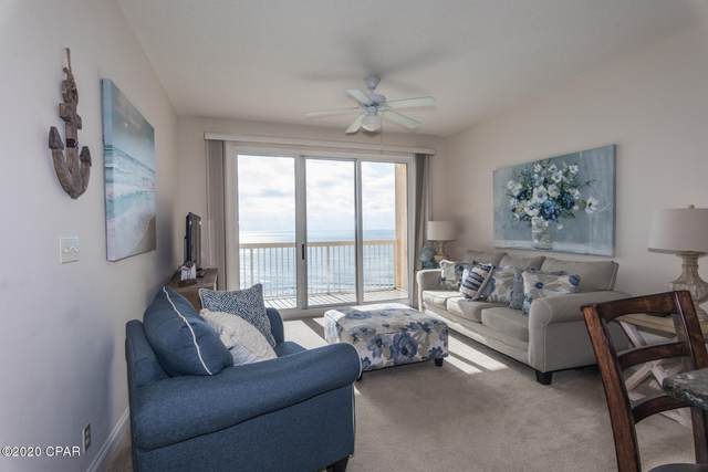 15817 Front Beach Road #805, Panama City, FL 32413 (MLS #705697) :: Counts Real Estate Group, Inc.