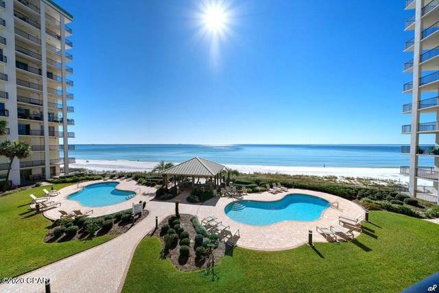 6323 Thomas Drive 602A, Panama City Beach, FL 32408 (MLS #705704) :: Counts Real Estate Group, Inc.