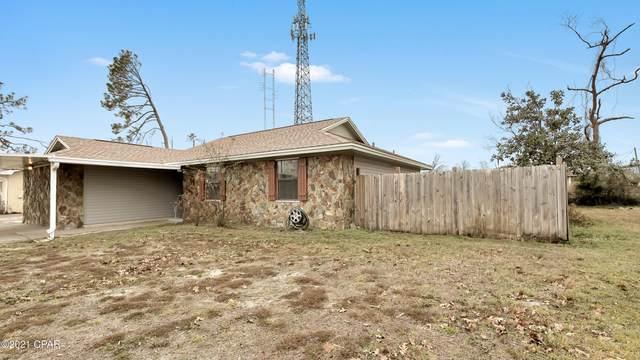 1802 Minnesota Avenue, Lynn Haven, FL 32444 (MLS #705710) :: Counts Real Estate Group, Inc.