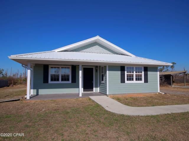 306 Bailey Lane, Mexico Beach, FL 32456 (MLS #705752) :: Counts Real Estate Group, Inc.