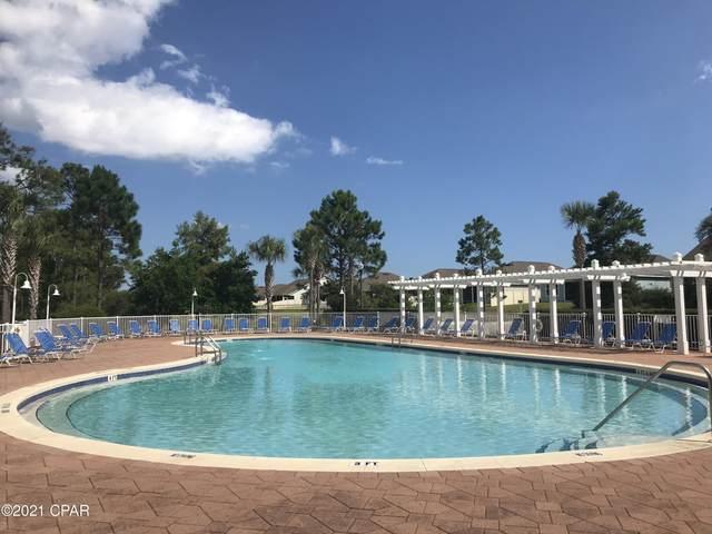 219 Sand Oak Boulevard, Panama City Beach, FL 32413 (MLS #705874) :: Team Jadofsky of Keller Williams Realty Emerald Coast