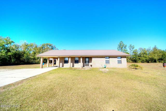 12031 Owenwood Road, Fountain, FL 32438 (MLS #705877) :: The Premier Property Group