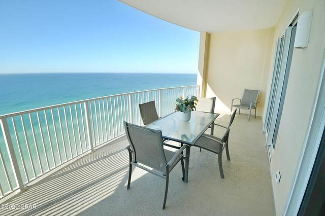 10625 Front Beach Road #2004, Panama City Beach, FL 32407 (MLS #705979) :: Counts Real Estate Group