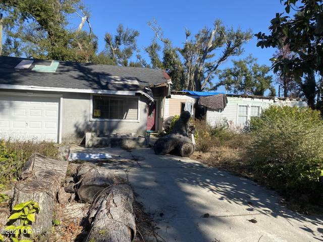 4623 Hyacinth Street, Panama City, FL 32404 (MLS #706099) :: Counts Real Estate Group