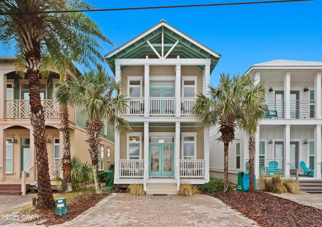 22708 Front Beach Road, Panama City Beach, FL 32413 (MLS #706100) :: Counts Real Estate Group, Inc.